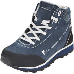 CMP Campagnolo Elettra Mid WP Shoes Children blue